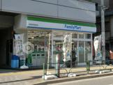 ファミリーマート新御徒町駅前店