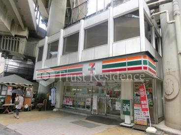 セブン-イレブン日本橋T-CAT店の画像1
