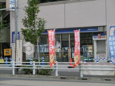 みずほ銀行 亀戸支店大島駅前出張所の画像1