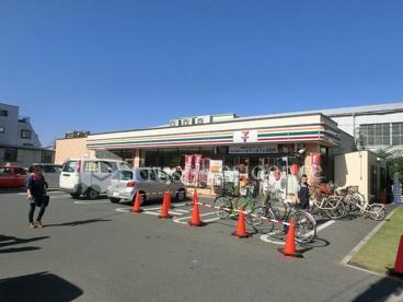 セブン-イレブン江東北砂7丁目店の画像1