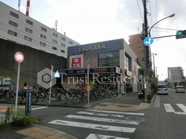 TSUTAYA 東大島店の画像1