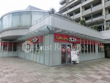 ガスト 日本橋浜町店の画像1