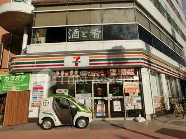 セブン-イレブン豊洲店の画像1