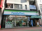 ファミリーマート豊洲四丁目店