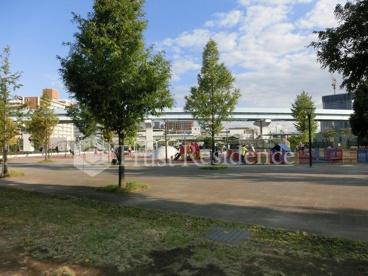 豊洲公園の画像3