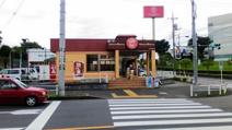 ほっともっと八王子宇津木台店