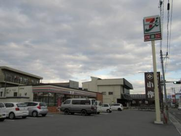 セブンイレブン山梨県立美術館前店の画像1