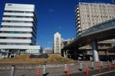 名鉄刈谷駅