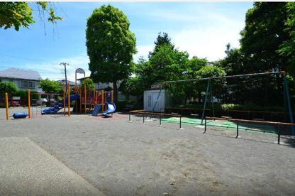 小杉陣屋町中公園の画像1