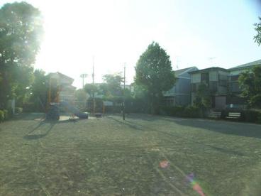 小杉陣屋町中公園の画像2
