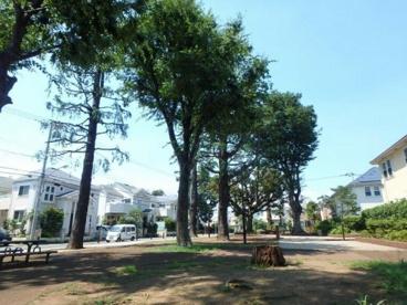 井田こもれび公園の画像2