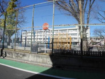 大泉学園緑小学校の画像1