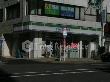 ファミリーマート木場五丁目店の画像1