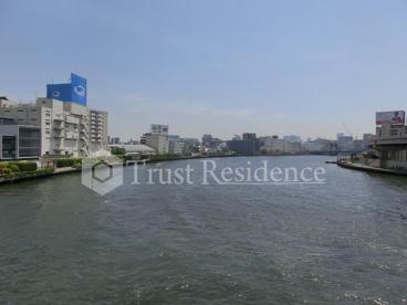 隅田川テラスの画像2