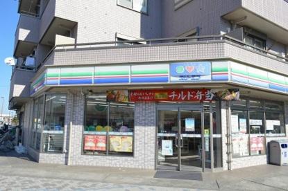 スリーエフ 昭島中神駅北口店の画像1