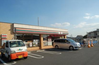 セブン-イレブン土支田通り中央店の画像1