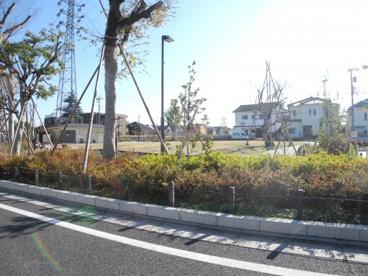 土支田けやき公園の画像1