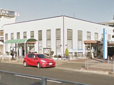 池田泉州銀行 新金岡支店の画像1