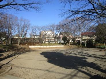 東中尾公園の画像1