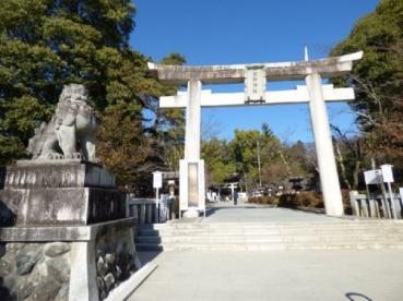 武田神社の画像2