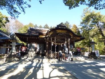 武田神社の画像4