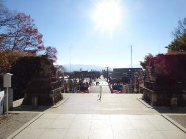 武田神社の画像5