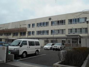 新潟市笹口小学校の画像1