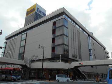 新潟伊勢丹店の画像1