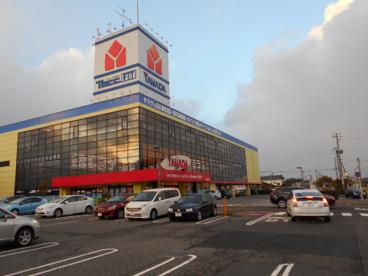 ヤマダ電機テックランド新潟関新店の画像1