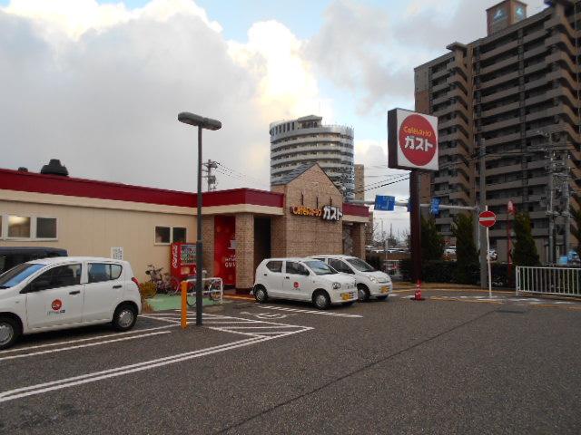 ガスト 新潟関屋店の画像