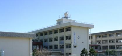 高知市立三里中学校の画像1