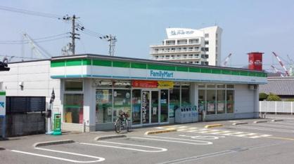ファミリーマート高知仁井田店の画像1