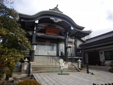 仙寿寺の画像2