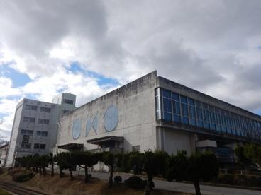 瀬戸市立幡山中学校の画像1