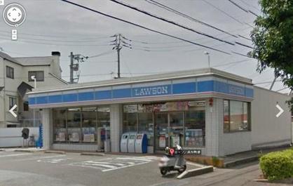 ローソン高知鴨部店の画像1