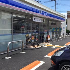 ローソン高知福井東店の画像1