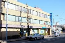 (株)八千代銀行 昭島支店