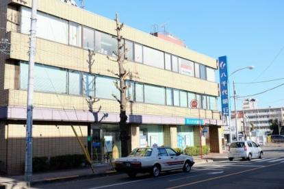 (株)八千代銀行 昭島支店の画像1