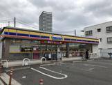ミニストップ 東村山野口町店