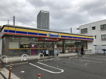 ミニストップ 東村山野口町店の画像1