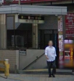 日本橋駅の画像1