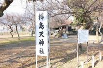 拝島天神社