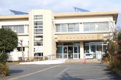 市立拝島会館の画像1