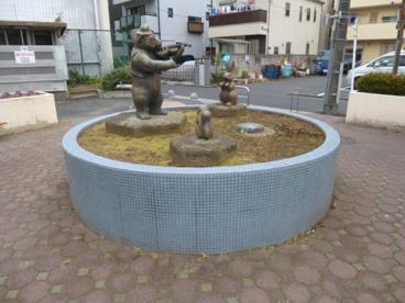 東向島5丁目児童遊園の画像1