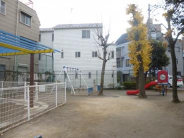 くすのき児童遊園の画像1