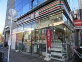 セブン‐イレブン 文京湯島3丁目店