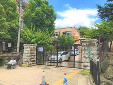 京都市立醍醐小学校の画像1