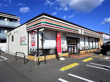 セブンイレブン明石西新町店の画像1