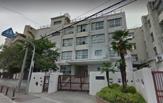 大阪市立放出小学校