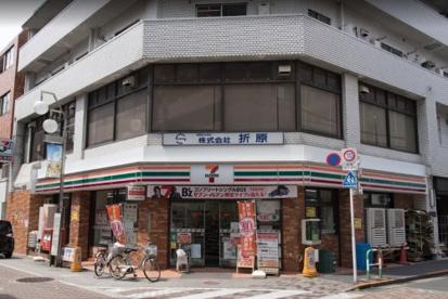 セブン-イレブン 池袋北口平和通り店の画像1